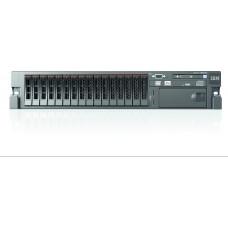 Сервер IBM System X3650 M4 16SFF (2x E5-2680v2/128Gb)