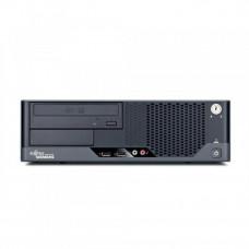 Fujitsu Esprimo E5730 SFF SSD Core2Duo E8400
