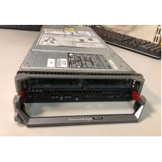 Блейд-сервер Dell PowerEdge M610 (2x E5620/32Gb)