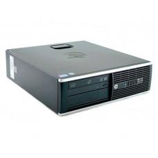 Системный блок HP Elite 8200 SFF (i5-2400/4Gb/250Gb)