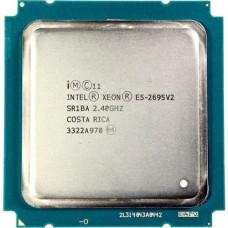 Процессор Intel Xeon E5-2695 v2