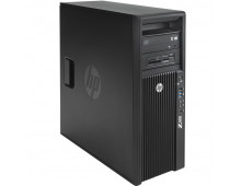 Рабочая станция HP Workstation Z420 (E5-1603/8Gb/240Gb SSD/Quadro 600)