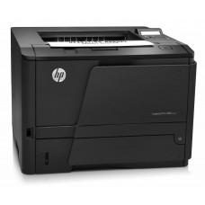 Лазерный принтер HP LaserJet M401D