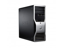 Рабочая станция Dell Precision T3500 (Xeon W3690/12Gb/240Gb SSD)