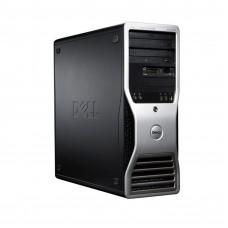 Рабочая станция Dell Precision T3500 (Xeon W3690/12Gb/240Gb SSD)