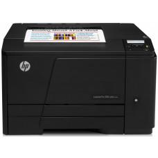 Цветной лазерный принтер HP Laserjet M251N