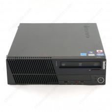 Системный блок Lenovo ThinkCentre M81 SFF (G620/4Gb/120Gb SSD)