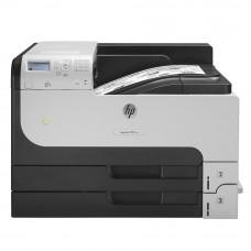 Лазерный принтер А3 HP Laserjet 700 M712DN
