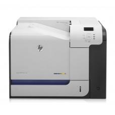 Принтер HP Color LaserJet M551DN