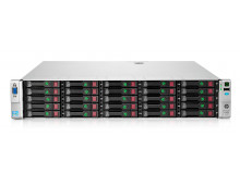 "Proliant DL380e gen8 (25x SFF 2.5"")"