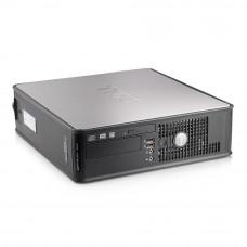 Системный блок Dell Optiplex 780 SFF (E8400/4Gb/250Gb)