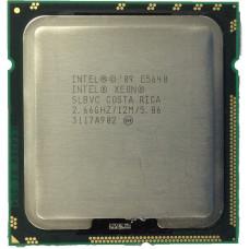 Процессор Intel Xeon E5640 slbvc