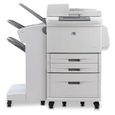 МФУ HP LaserJet M9050 mfp