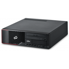 Системный блок Fujitsu Esprimo E700 SFF (G530/4Gb/120Gb SSD)