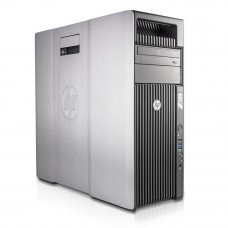 Рабочая станция HP Workstation Z620 (E5-1620/16Gb/1Tb/Quadro K2000)