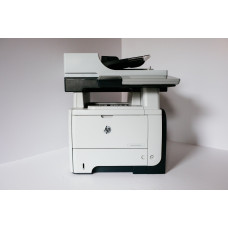 Лазерное МФУ HP Laserjet M525DN