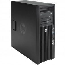 Рабочая станция HP Workstation Z420 (E5-1620v2/16Gb/1Tb/Quadro K2000)