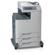 Цветное МФУ HP Color LaserJet CM4730 MFP