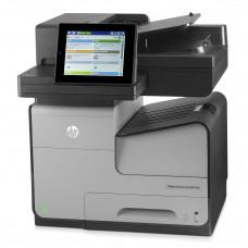 Цветное МФУ HP Officejet X585F