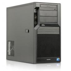 Рабочая станция Fujitsu Celsius M470 (Xeon X5680/12Gb/150Gb)
