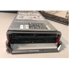 Блейд-сервер Dell PowerEdge M610 (2x E5649/64Gb)