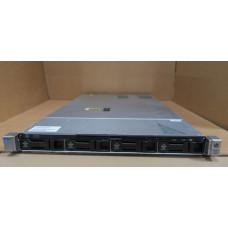 Сервер HP DL320e gen8 (Xeon E3-1230v2/8Gb)