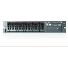 Сервер IBM System X3650 M4 16SFF (2x E5-2620/64Gb)