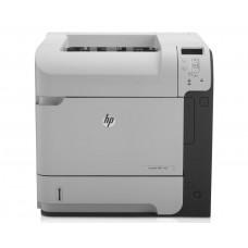 Лазерный принтер HP LaserJet 600 M601N