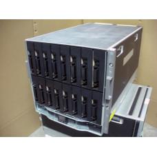 Блейд-система HP Bladesystem C7000 G1