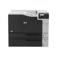 Цветной лазерный принтер HP Laserjet Color Enterprise M750N