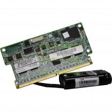 Кэш 1Gb RAID-контроллера HP P410