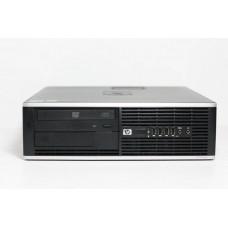 Системный блок HP Elite 8000 SFF (E8400/4Gb/120Gb SSD)