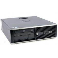 Системный блок HP Elite 8300 SFF (i5-3470/4Gb/500Gb)