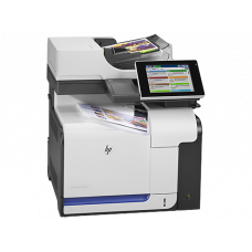 МФУ HP LaserJet Enterprise 500 Color M575dn пробег менее 50К