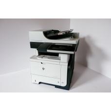 Лазерное МФУ HP Laserjet Enterprise flow M525C