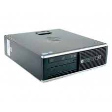 Системный блок HP Elite 8200 SFF (i5-2400/4Gb/120Gb SSD)