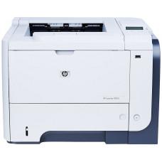 Лазерный принтер HP LaserJet P3015DN