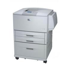 Лазерный принтер HP LaserJet 9050DN