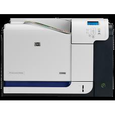 Принтер HP Color LaserJet CP3525DN