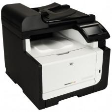 Цветное лазерное МФУ HP Color LaserJet CM1415fn