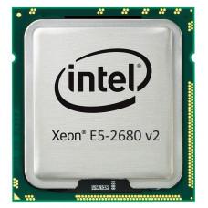 Процессор Intel Xeon E5-2680 v2