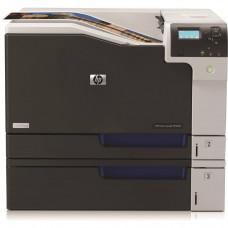 Цветной лазерный принтер HP Color LaserJet Enterprise CP5525DN