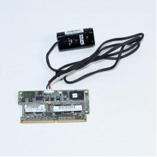 Кэш 2Gb RAID-контроллера HP P420