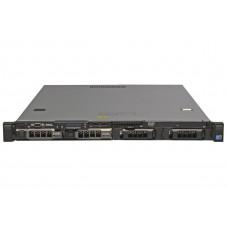Сервер Dell PowerEdge R410 4LFF (2x E5620/32Gb)