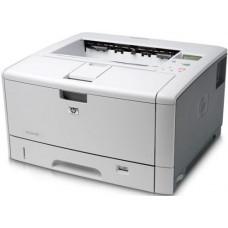 Лазерный принтер А3 HP LaserJet 5200N