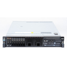 "IBM System X3650 M3 (8x SFF 2.5"")"