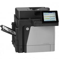 МФУ HP LaserJet Enterprise 600 M630dn mfp