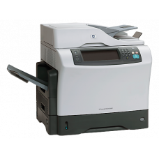 МФУ HP LaserJet M4345 mfp